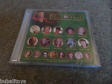 Hazel O'Connor Collective - Re-Joyce 7 Tk 2010 CD NEW! Toyah Decker Ranking Hill