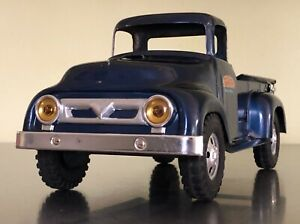 Tonka 1957 Pickup Original Blue No.2