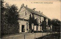 CPA  Le Ruel (S.-et-O.) - Les Buttes de Rosne    (290375)