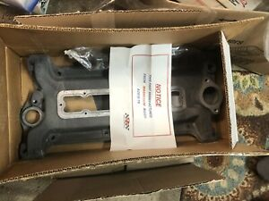 Chevrolet Performance Chevy SB2.2 Magnesium Valley Plate