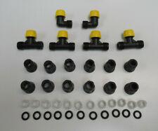 More details for atv / quad sprayer spares  complete boom excluding boom tubes 50lt, 60lt,100 lt