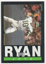 1985 Topps #348 - PAT RYAN