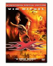 Xxx Special Edition Dvd x Movie Vin dIesel Samuel Jackson Sonja Milkovic Hays