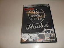 PC  18 Wheels of Steel: Haulin