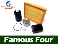 Land Rover Discovery TD5 Value Service Filter Kit FF006541