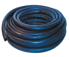 Rubber Heater Hoses - Coolant Radiator Pipes with Textile Reinforcement
