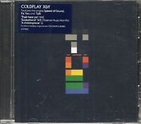 CD ALBUM 12 TITRES--COLDPLAY--X&Y--2005
