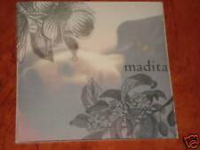 Madita Madita promo CD presque comme neuf pappschuber CEYLAN/Mood/June/Got