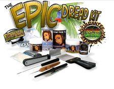 DreadHeadHQ EPIC Supa Dupa Dread Kit for Dreadlocks