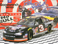Dale Earnhardt #3 GM Goodwrench 2000 Clear Window Bank