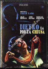 Dietro la porta chiusa (1948) DVD