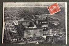 CPA. St GERMAIN en LAYE. 78 - Les Loges. Panorama de l'Etablissement ...  1913