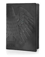 OPTEXX® RFID ReisePass Schutzhülle Vegi Black Eagle