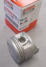 Genuine Yamaha YFM80 Badger Raptor Grizzly Piston +0.50mm 55X-11636-00 Kolben