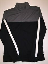 Under Armour New Track Jacket Men's Size Large 1296