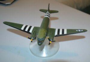 Corgi Aviation Archive Douglas C-47/DC3  J8 101st Airborne