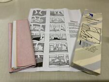 Dressmaking Tracing Paper 5 sheets 165 x 495mm
