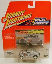 1933 '33 WILLYS WILD BILL & CODY WILLYS GASSERS JL JOHNNY LIGHTNING DIECAST!