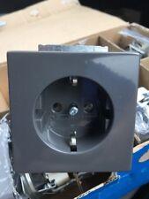 Box Of 10 Busch Jaeger Socket Insert 20EUC 85 2011 0 3729