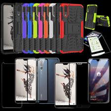 Hybrid Case 2 pces Outdoor cover sac housse accessoires pour Smartphones Neuf Ca...