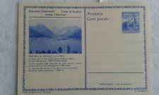 Ganzsache Postkarte Republik Österreich Pertisau am Achernsee - ungelaufen