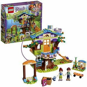 Lego 41335 -  Friends - Mia's Tree House  - BNIB