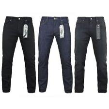 Jeans noir Levi's Levi's 511 pour homme
