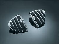 Kuryakyn WIng Rear Foot Pegs Honda VTX1800C/F