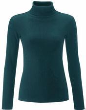 Camisas y tops de mujer de manga larga 100% algodón talla S
