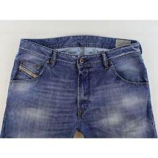 Diesel High Rise 32L Jeans for Men