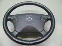 Mercedes Classe E S210 220 T CDI Volant Cuir Multifonction