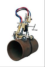 Manual Pipe Cutting Beveling Machine Torch Track Cutter Y