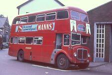 RHONDDA ETX482C 6x4 Quality Bus Photo