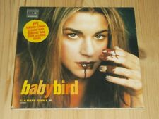 Baby Bird:  Candy Girl   Near Mint CD single