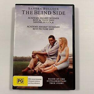 The Blind Side (DVD, 2010) Sandra Bullock Region 4