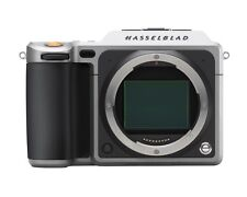 Hasselblad X1D-50c Medium Format Camera Body + Free Extra Battery