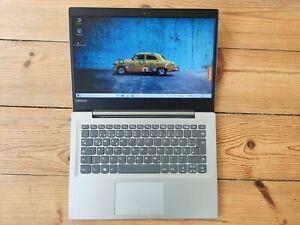 Laptop Lenovo Ideapad 320S -14IKB , Tastatur teildefekt ,Ssd
