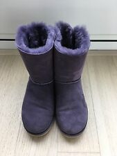 Ugg Bailey Bow 39 - Purple