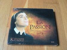 Soeur Marie Keyrouz : La Passion dans les Eglises Orientales - 2CD NEUF