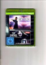 Skyhigh - The Phone  / Blu-Ray