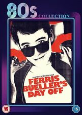 Ferris Bueller's Day Off - 80s Collection [DVD]