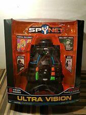 Spy Net Ultravision gafas de visión nocturna de hasta 15 metros Thermo Tech captura
