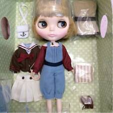 Used Neo Blythe Doll Happy Harbor TOP SHOP Limited Takara Tomy From Japan EMS