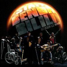 Staff Benda Bilili-bouger le monde CD NEUF