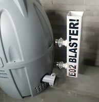 Hot Tub Descaler - E02 Error - Compatible with Lay Z Spa AirJet spa