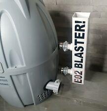 Hot Tub Descaler - E02 Error Repair - Compatible with Lazy Spa