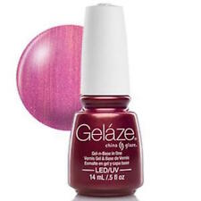Gelaze China Glaze Color Gel-n-Base Gel Polish 81630 - AWAKENING New 14ml