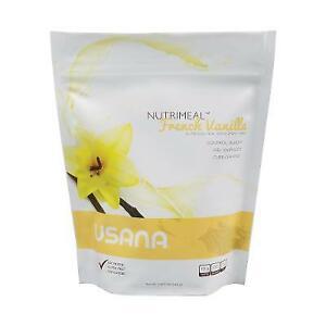NEW!!! USANA French Vanilla Nutrimeal EXP. 5/2022