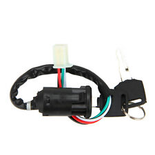 Chinese Quad ATV Parts 50cc 70cc 90cc 100cc 110cc Ignition Key Switch Best Gift