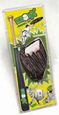 Bronx Kit de Batte Balle & Gant de Baseball
